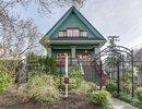 V1113084 - 2806 Manitoba Street, Vancouver, British Columbia, CANADA
