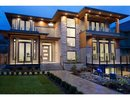 V1099839 - 2459 Lawson Ave, West Vancouver, British Columbia, CANADA
