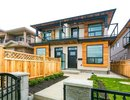 V1100333 - 5038 Dominion Street, Burnaby, British Columbia, CANADA
