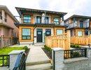 V1100344 - 5050 Dominion Street, Burnaby, British Columbia, CANADA