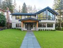 V1100268 - 5392 Cliffridge Ave, North Vancouver, British Columbia, CANADA
