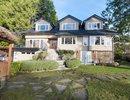 V1100173 - 3303 Marine Drive, West Vancouver, British Columbia, CANADA