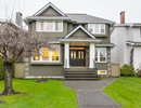 V1100323 - 2827 W 21st Ave, Vancouver, British Columbia, CANADA