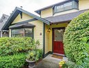 V1087501 - 157 W 15TH AV, Vancouver, British Columbia, CANADA