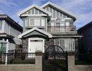 V1098756 - 4329 Triumph Street, Burnaby, British Columbia, CANADA
