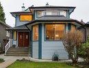 V1101637 - 5468 Blenheim Street, Vancouver, British Columbia, CANADA