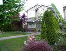 V1064244 - 2058 JONES AV, North Vancouver, BC, CANADA