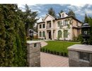 V1102162 - 4650 Granville Street, Vancouver, British Columbia, CANADA