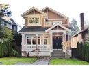 V1102237 - 3936 W 32nd Ave, Vancouver, British Columbia, CANADA