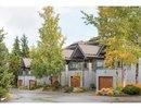 V1089756 - 5 - 3525 Falcon Crescent, Whistler, BC, CANADA