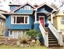 V1102438 - 3825 W 31st Ave, Vancouver, British Columbia, CANADA