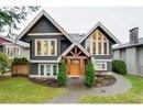 V1102847 - 415 E 11th Street, North Vancouver, British Columbia, CANADA