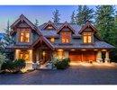 V1103145 - 4958 Horstman Lane, Whistler, BC, CANADA