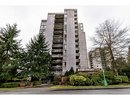 V1103689 - 405 - 6759 Willingdon Ave, Burnaby, British Columbia, CANADA