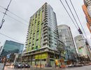 V1103926 - 2203 - 999 Seymour Street, Vancouver, British Columbia, CANADA