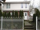 V1104025 - 6390 Main Street, Vancouver, British Columbia, CANADA