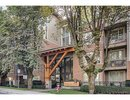 V1095522 - 307 - 119 W 22nd Street, North Vancouver, British Columbia, CANADA