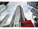 V1100640 - 606 - 1211 Melville Street, Vancouver, British Columbia, CANADA