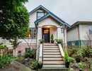 V1107185 - 2419 E 12th Ave, Vancouver, British Columbia, CANADA