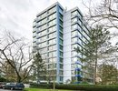 V1105332 - 703 - 5425 Yew Street, Vancouver, British Columbia, CANADA