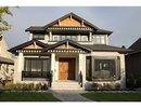 V1105680 - 4850 Osler Street, Vancouver, British Columbia, CANADA