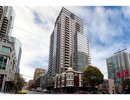 V1106074 - 2504 - 888 Homer Street, Vancouver, British Columbia, CANADA