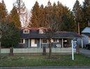 V1106439 - 11626 193a Street, Pitt Meadows, British Columbia, CANADA