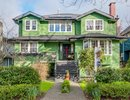 V1106344 - 2031 W 43rd Ave, Vancouver, British Columbia, CANADA