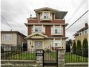 V1106706 - 6450 St. George Street, Vancouver, British Columbia, CANADA