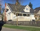- 3994 W. 37TH AVE, Vancouver, British Columbia, CANADA