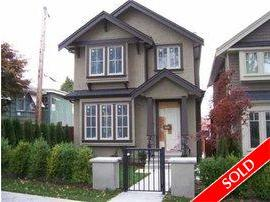 V790957 - 378 E 47TH AV, Vancouver, BC - House