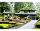 V1092346 - 3681 Mathers Ave, West Vancouver, British Columbia, CANADA