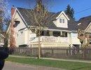 V1107068 - 3994 W 37th Ave, Vancouver, British Columbia, CANADA