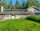 R2019301 - 4196 Rockridge Road, West Vancouver, BC, CANADA