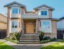V1108158 - 3470 Anzio Drive, Vancouver, British Columbia, CANADA