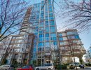V1108764 - 116 - 1228 Marinaside Close, Vancouver, British Columbia, CANADA