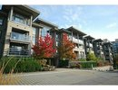 V1109417 - 206 - 9319 University Crescent, Burnaby, BC, CANADA