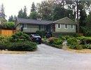 V1109633 - 8050 Kaymar Drive, Burnaby, British Columbia, CANADA