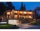 V1102865 - 2115 Inglewood Ave, West Vancouver, British Columbia, CANADA