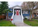 V1106801 - 268 W 29th Street, North Vancouver, British Columbia, CANADA