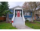 V1106801 - 268 W 29th Street, North Vancouver, British Columbia, CANADA