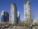 V1111061 - 701 - 1495 Richards Street, Vancouver, British Columbia, CANADA
