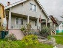 V1113083 - 2685 Dundas Street, Vancouver, British Columbia, CANADA