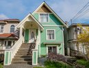 V1112037 - 161 E 26th Ave, Vancouver, British Columbia, CANADA