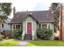 V1111841 - 2668 W 12th Ave, Vancouver, British Columbia, CANADA