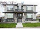 V1112093 - 2893 E 4th Ave, Vancouver, British Columbia, CANADA