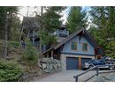 V1107843 - 3526 Falcon Lane, Whistler, British Columbia, CANADA
