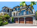 V1076667 - 1379 Chartwell Drive, West Vancouver, British Columbia, CANADA