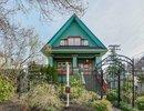 V1111408 - 2806 Manitoba Street, Vancouver, British Columbia, CANADA