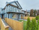 V1113400 - 1815 E 15th Ave, Vancouver, British Columbia, CANADA